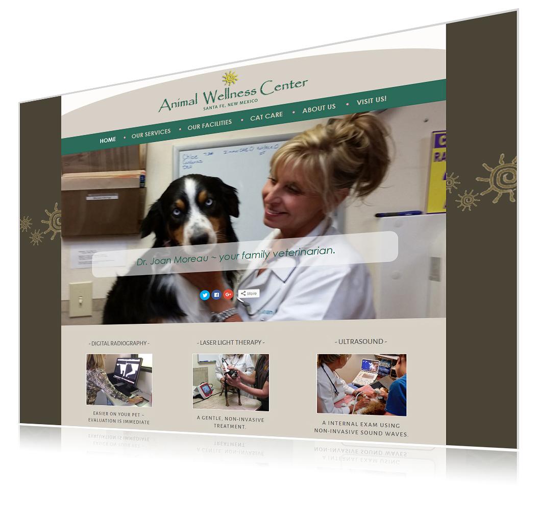 Client-Website-AWC2