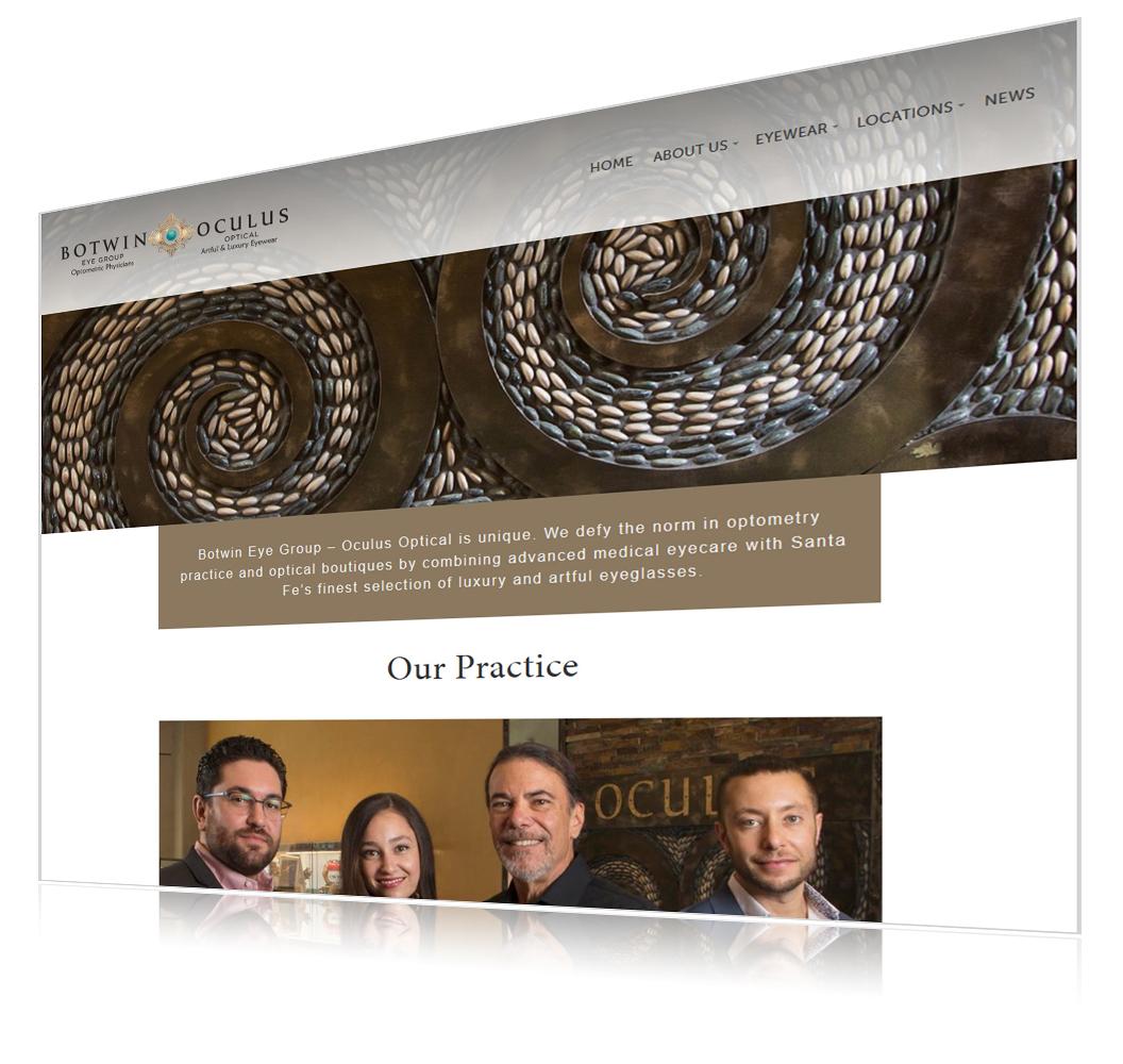 Client-Website-Botwin