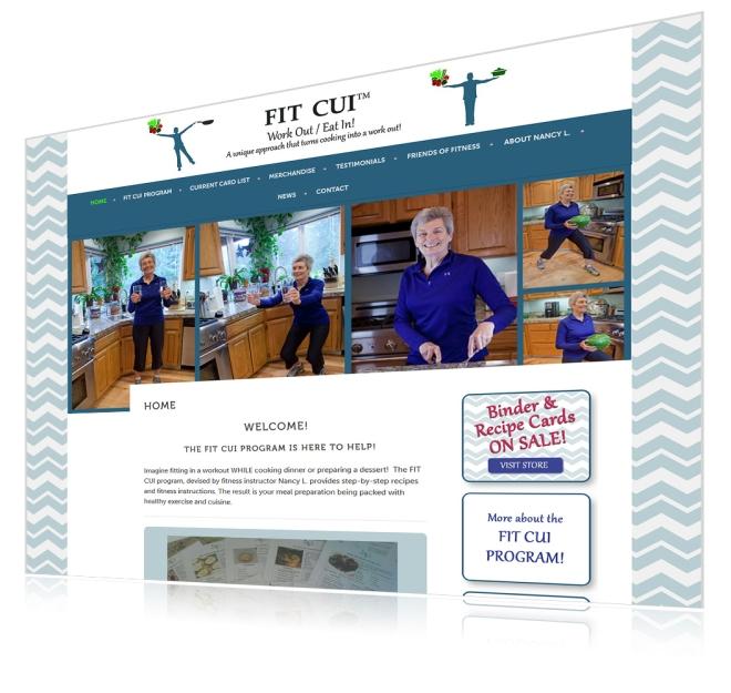 Client-Website-FITCUI