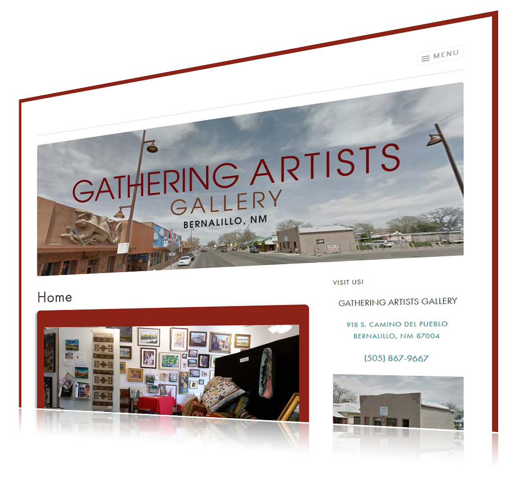 Client-Website-GATHERING