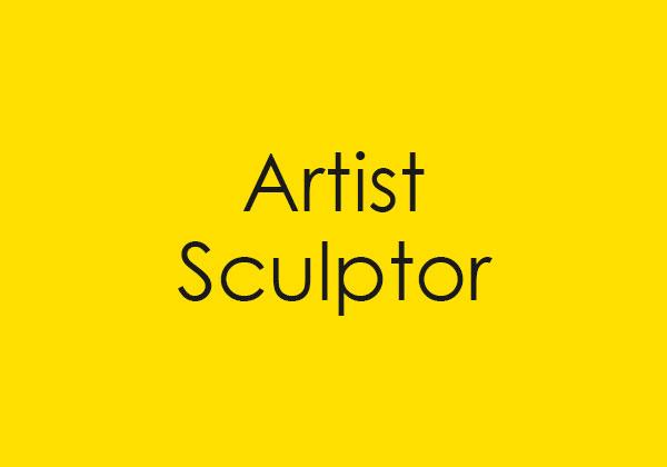 Link to Artist/Sculptor site.