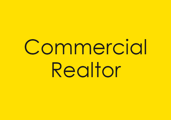 Link to Commercial Realtor's site.