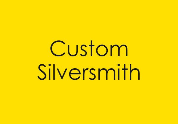 Link to Custom Silversmith site.