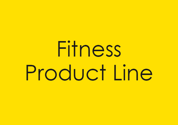 Link to Fitness Product Line site.